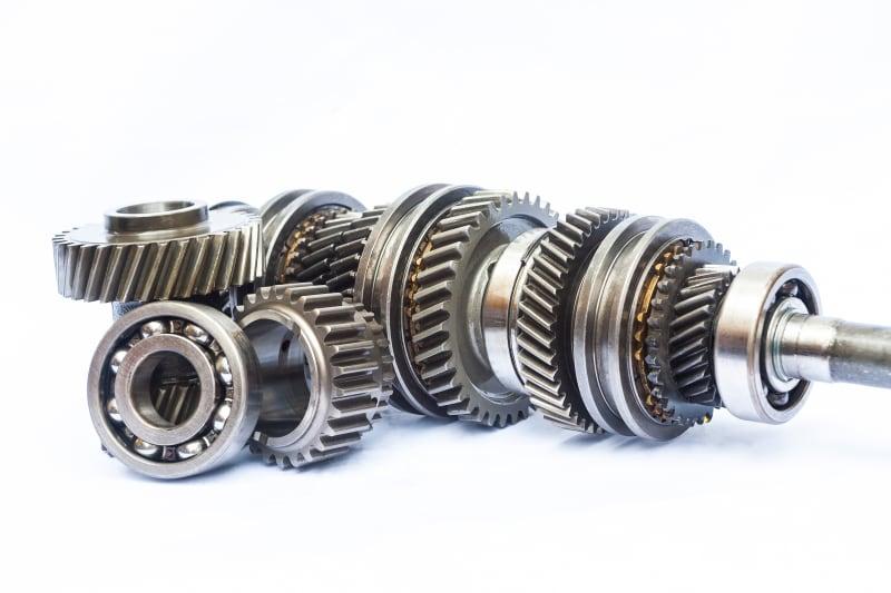 Système de transmission : pièces