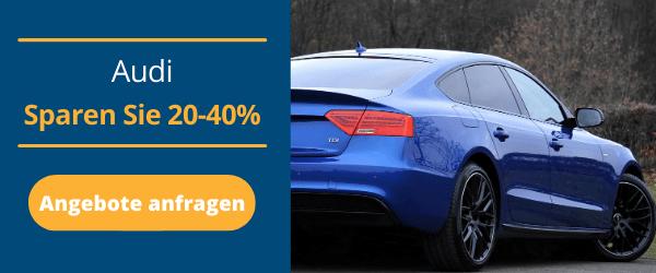 Audi Reparatur und Wartung Autobutler