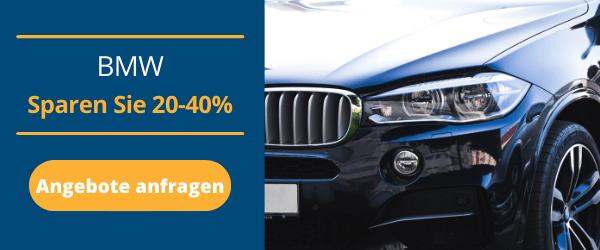 BMW Reparatur und Wartung Autobutler