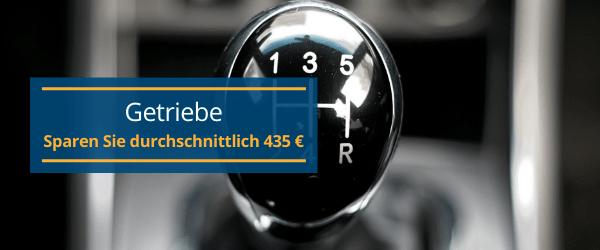Getriebe reparieren und wechseln Autobutler