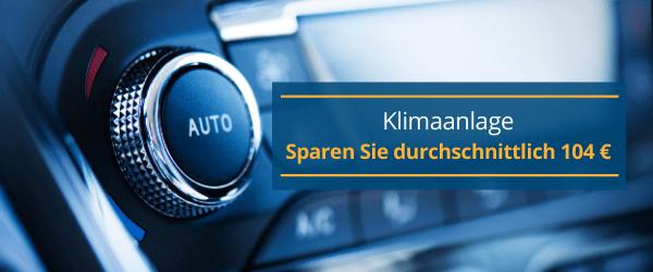 Klimaservice und Klimaanlage Wartung Autobutler