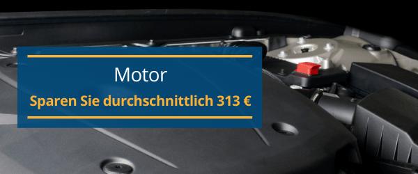 Motorwechsel und Motorreparatur Autobutler