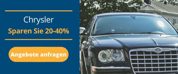chrysler Reparatur und Wartung Autobutler