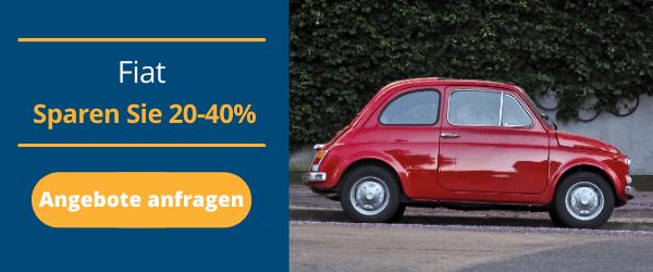 fiat Reparatur und Wartung Autobutler