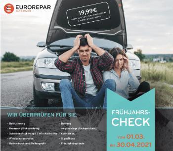 Fruhjarhs check ERCS kampagne