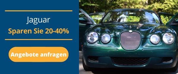jaguar Reparatur und Wartung Autobutler