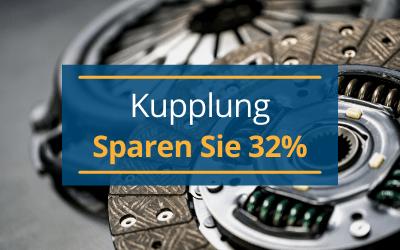 Citroën Kupplungsersatz