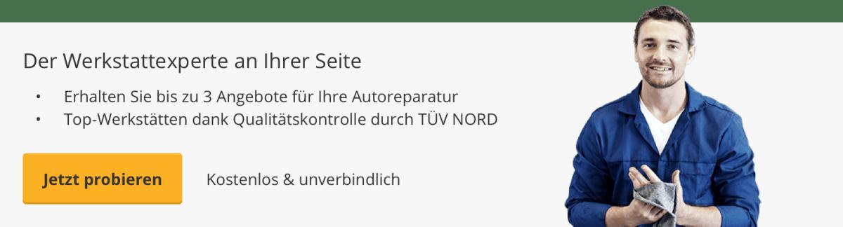 Autobutler.de Werkstattportal - 3 Angebote für deine Autoreparatur