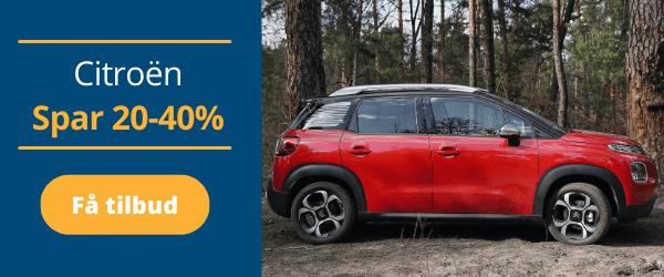 Citroën & DS reparation og service