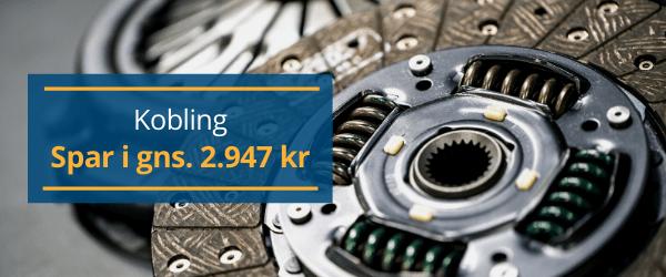 kobling-udskiftning-reparation