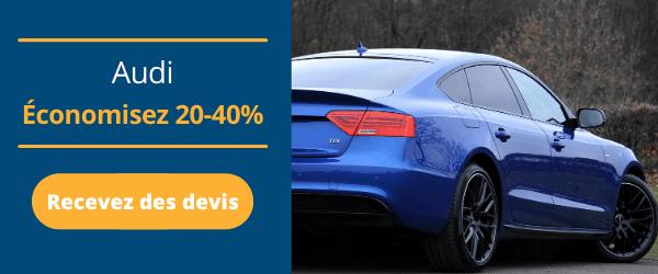Audi réparation révision et entretien auto