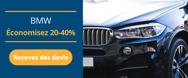 BMW réparation révision et entretien auto