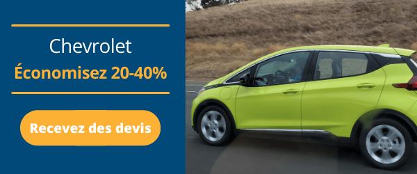 Chevrolet réparation révision et entretien auto