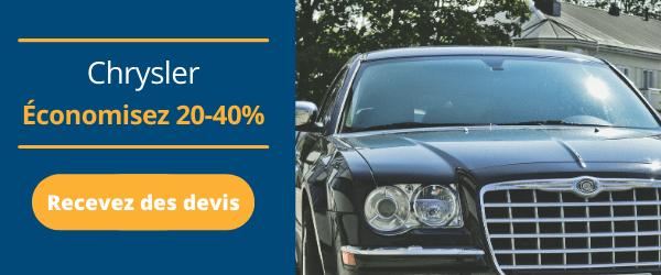 Chrysler réparation révision et entretien auto