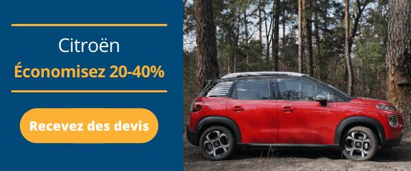 Citroën réparation révision et entretien auto