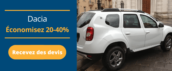 Dacia réparation révision et entretien auto