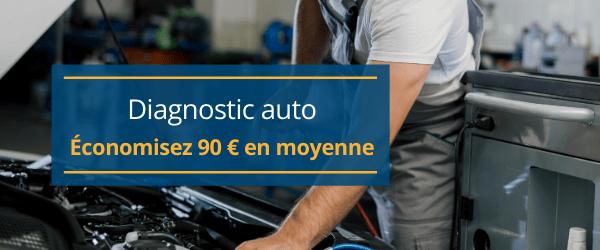 diagnostic dépannage voiture
