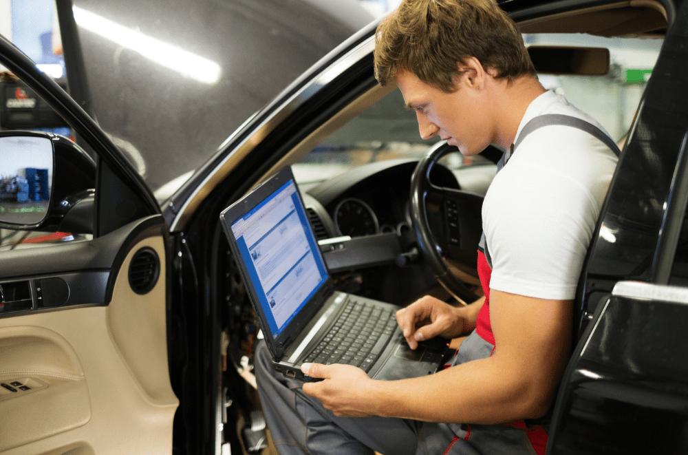 diagnostic et dépannage auto