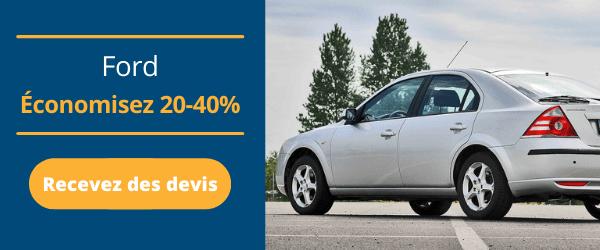 Ford réparation révision et entretien auto