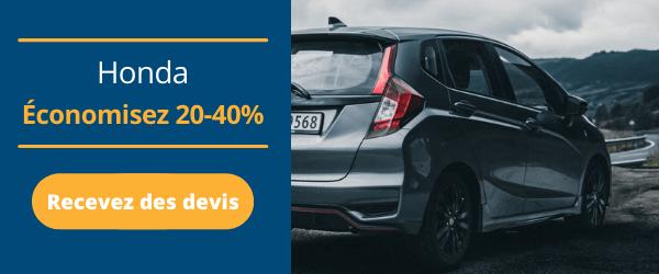 Honda réparation révision et entretien auto