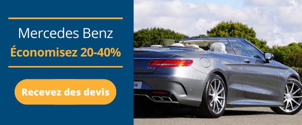 Mercedes réparation révision et entretien auto