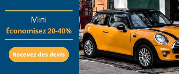 MINI réparation révision et entretien auto