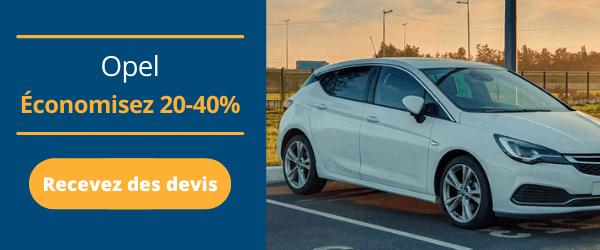 Opel réparation révision et entretien auto