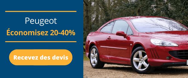Peugeot réparation révision et entretien auto