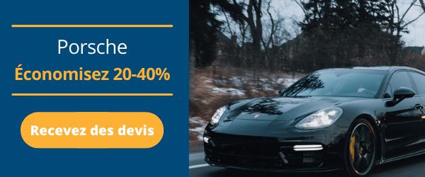 Porsche réparation révision et entretien auto