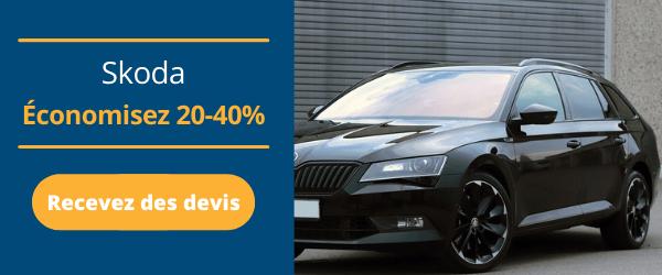 Skoda réparation révision et entretien auto