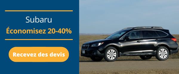 Subaru réparation révision et entretien auto
