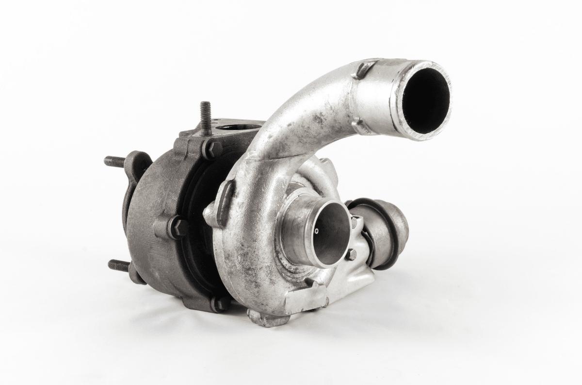 turbocompresseur moteur voiture