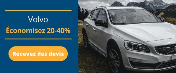 Volvo réparation révision et entretien auto