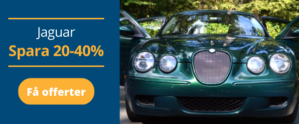 jaguar reparation och service