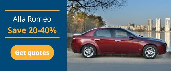 Alfa Romeo car repairs and services Autobutler