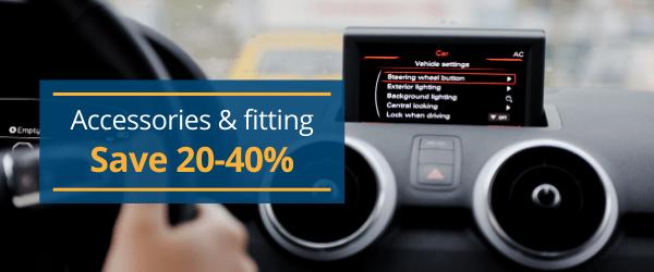 car accessories autobutler