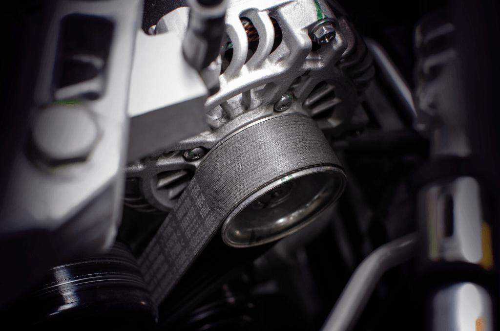 alternator belt replacement autobutler