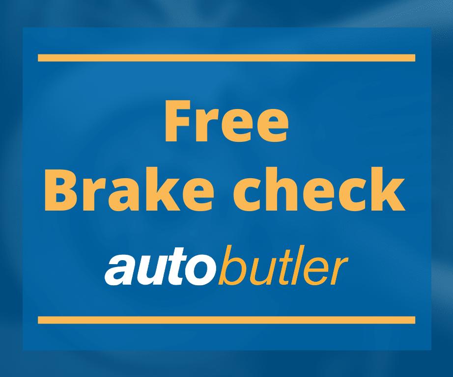 banner free brake check