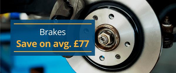 brakes repairs autobutler