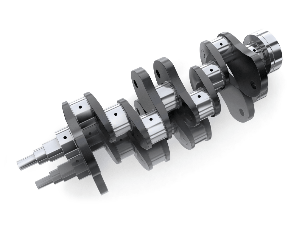 engine crankshaft replacement and repair autobutler