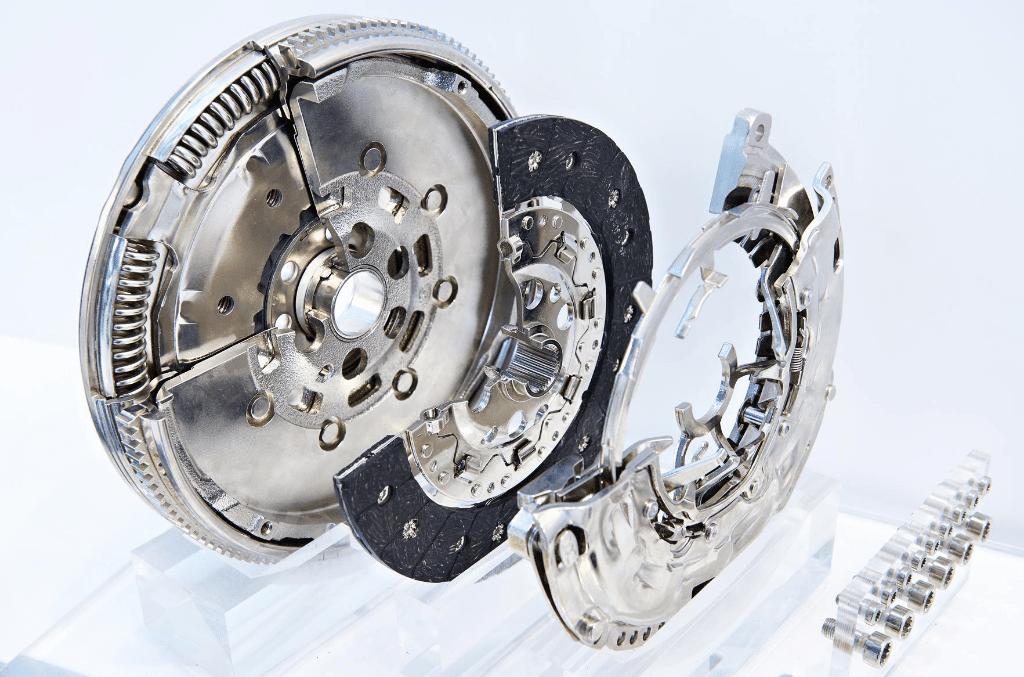 Dual mass flywheel repair and replacement autobutler