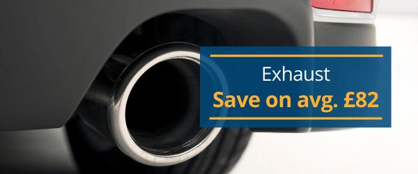 exhaust repair autobutler