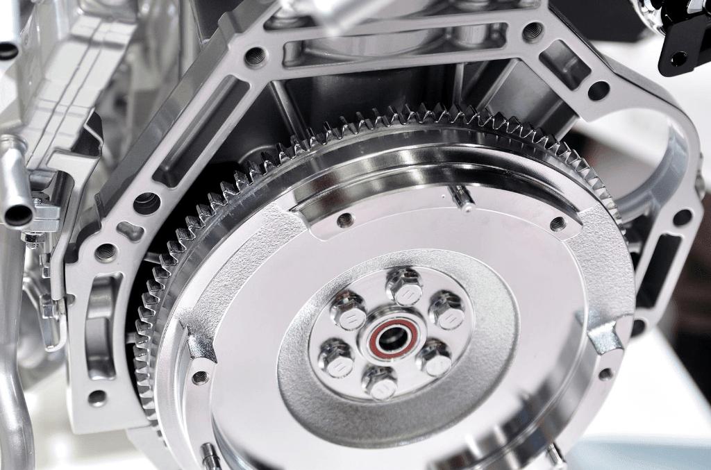 Flywheel replacement autobutler