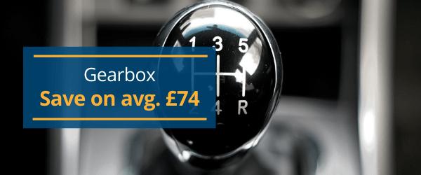 gearbox repair autobutler