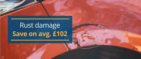 car rust repair autobutler