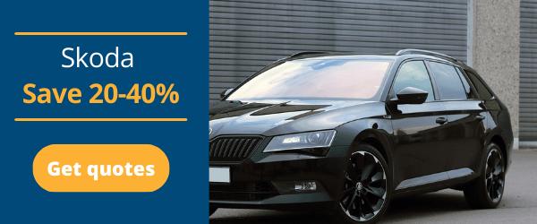 skoda car repairs and services