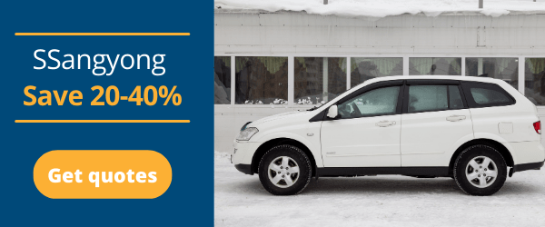 ssangyong car repairs and services Autobutler