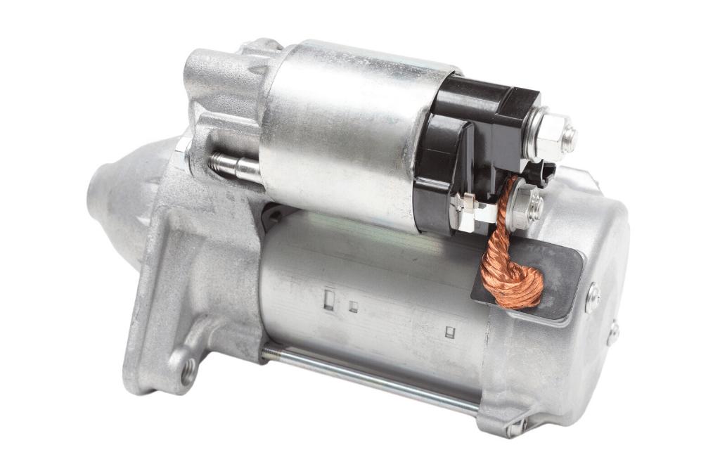 starter motor repair autobutler