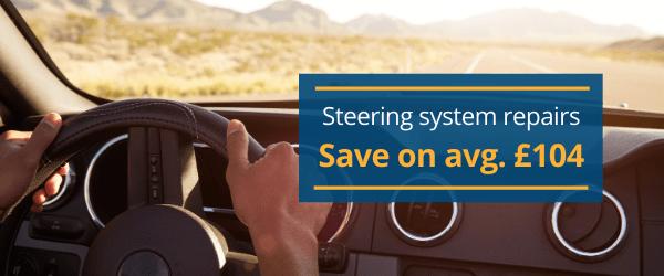 steering system repair autobutler
