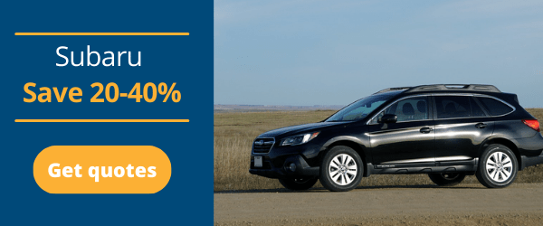 subaru car repairs and services